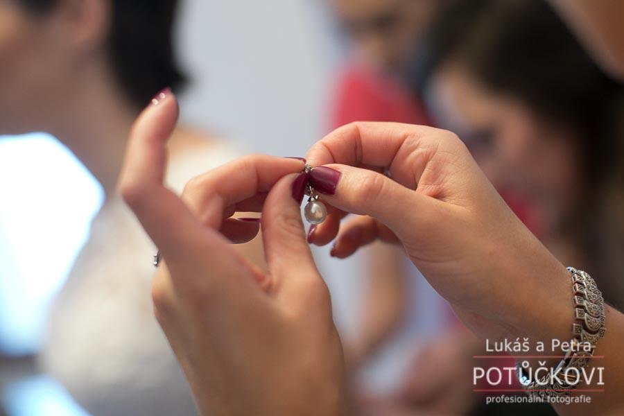 Zimní svatba Šárky a Martina - Obrázek č. 19