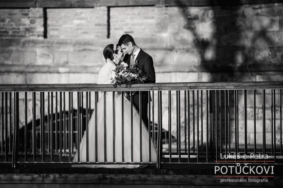 Zimní svatba Šárky a Martina - Obrázek č. 36