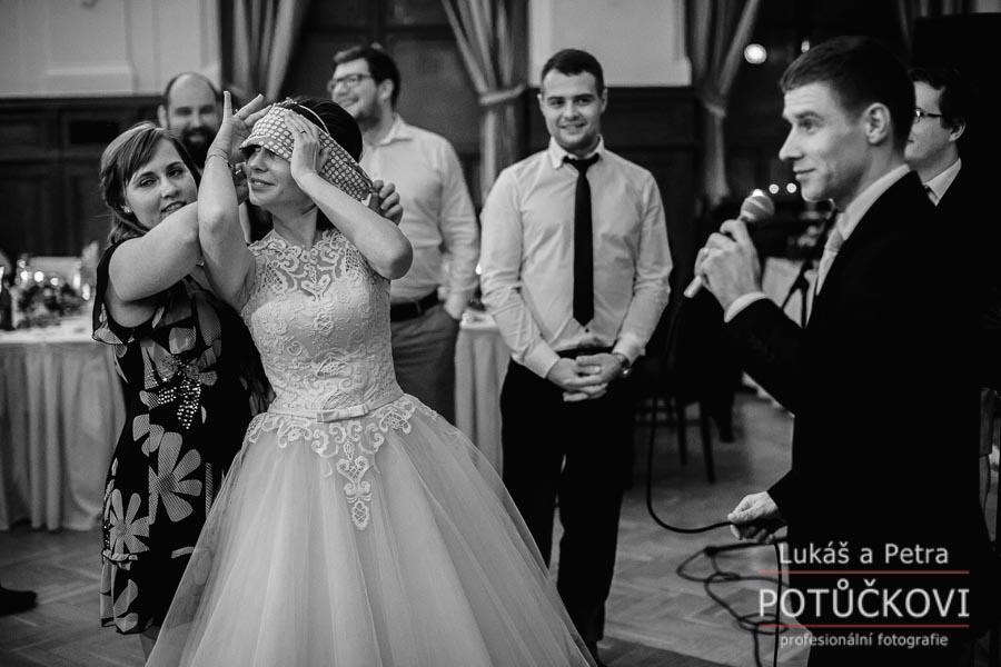 Zimní svatba Šárky a Martina - Obrázek č. 59