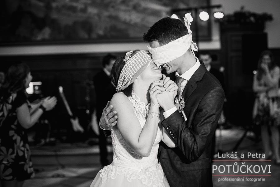 Zimní svatba Šárky a Martina - Obrázek č. 60