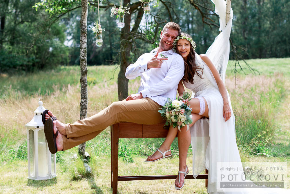 Svatba Baru a Petra - Obrázek č. 1