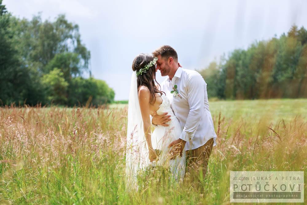 Svatba Baru a Petra - Obrázek č. 3