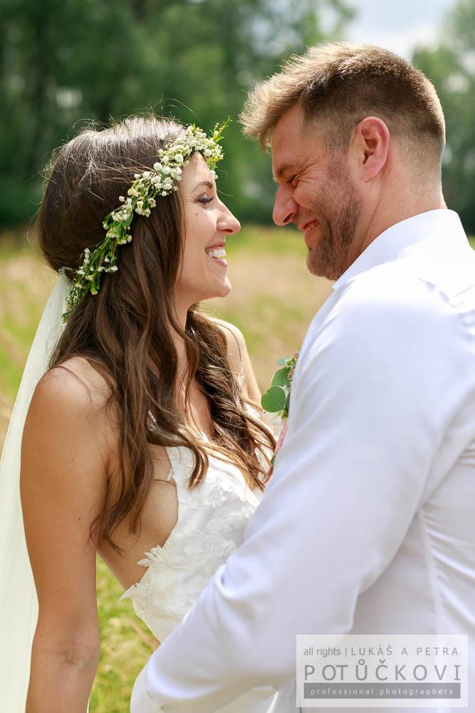 Svatba Baru a Petra - Obrázek č. 4