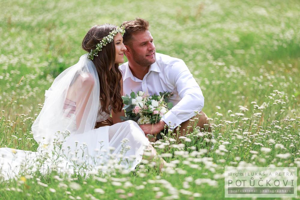 Svatba Baru a Petra - Obrázek č. 5