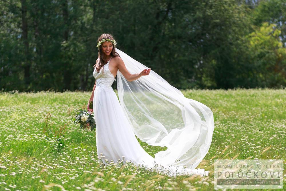 Svatba Baru a Petra - Obrázek č. 7