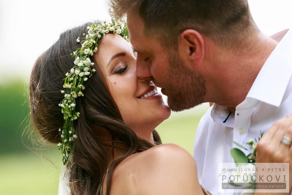 Svatba Baru a Petra - Obrázek č. 9