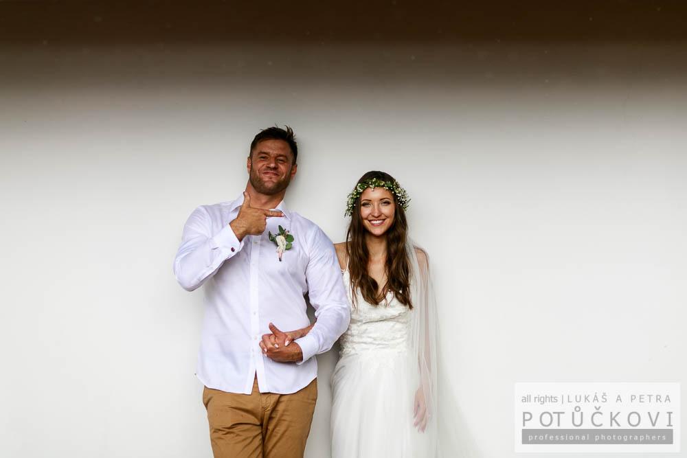 Svatba Baru a Petra - Obrázek č. 12