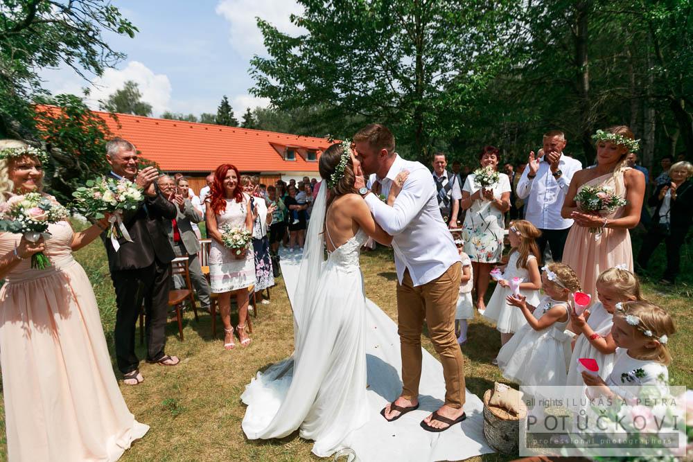 Svatba Baru a Petra - Obrázek č. 16
