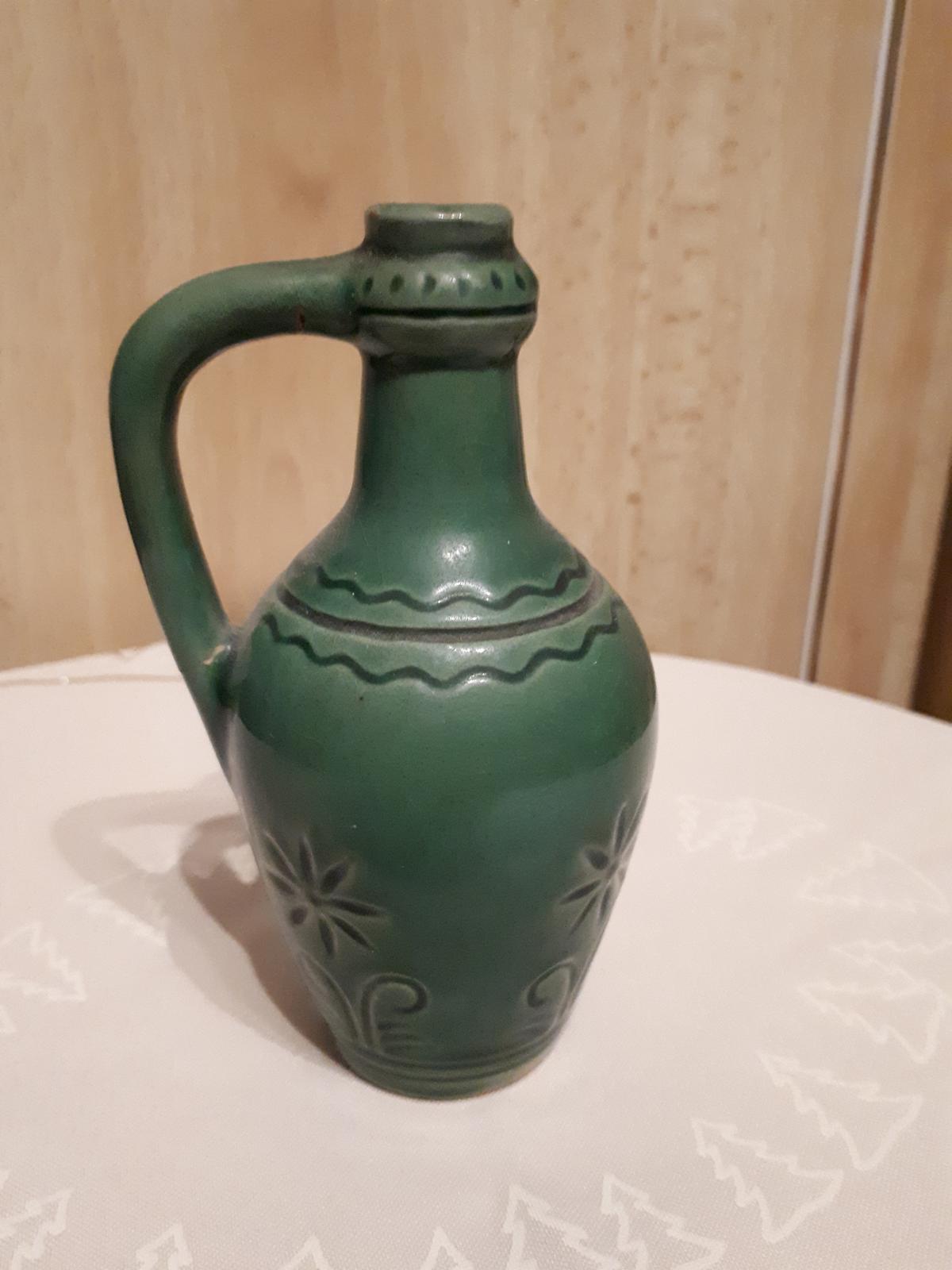 Dekoratívna keramika  - Obrázok č. 1