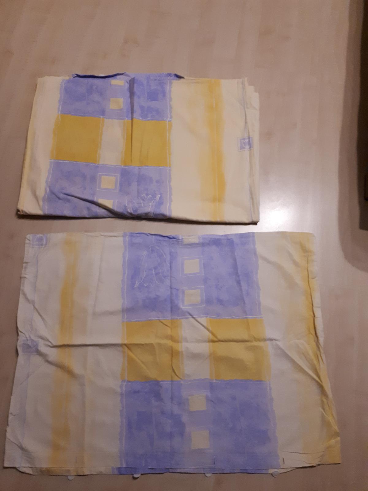 Posteľné pradlo - Obrázok č. 1