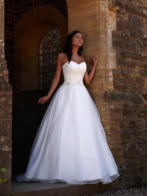 Šaty inšpirácie - šatyyyyy