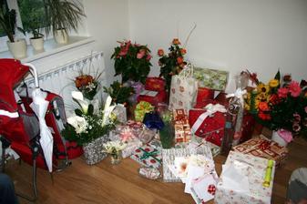 svatební dary, za které všem MOOOC DĚKUJEME
