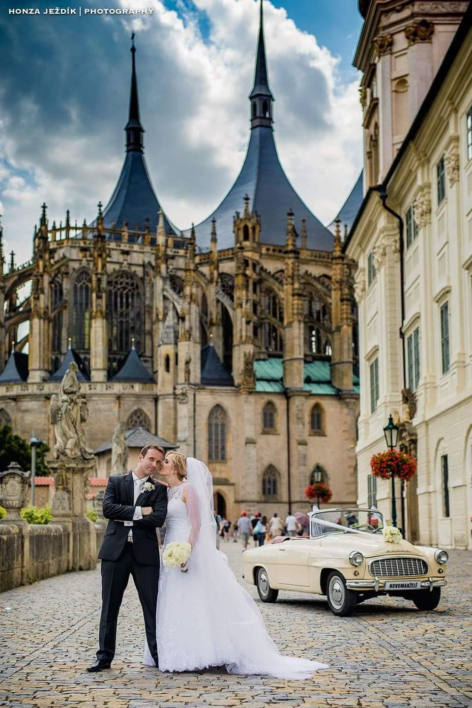 Sleva na květnové svatby - Obrázek č. 1
