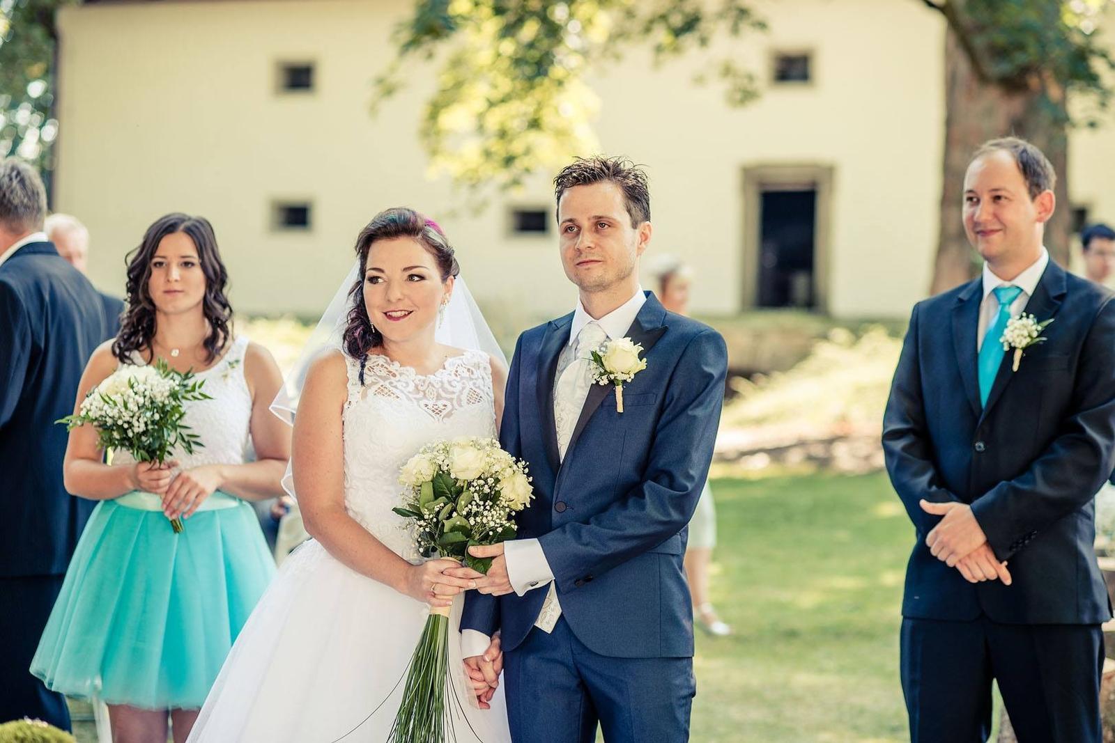 Svatba - Obrázek č. 2