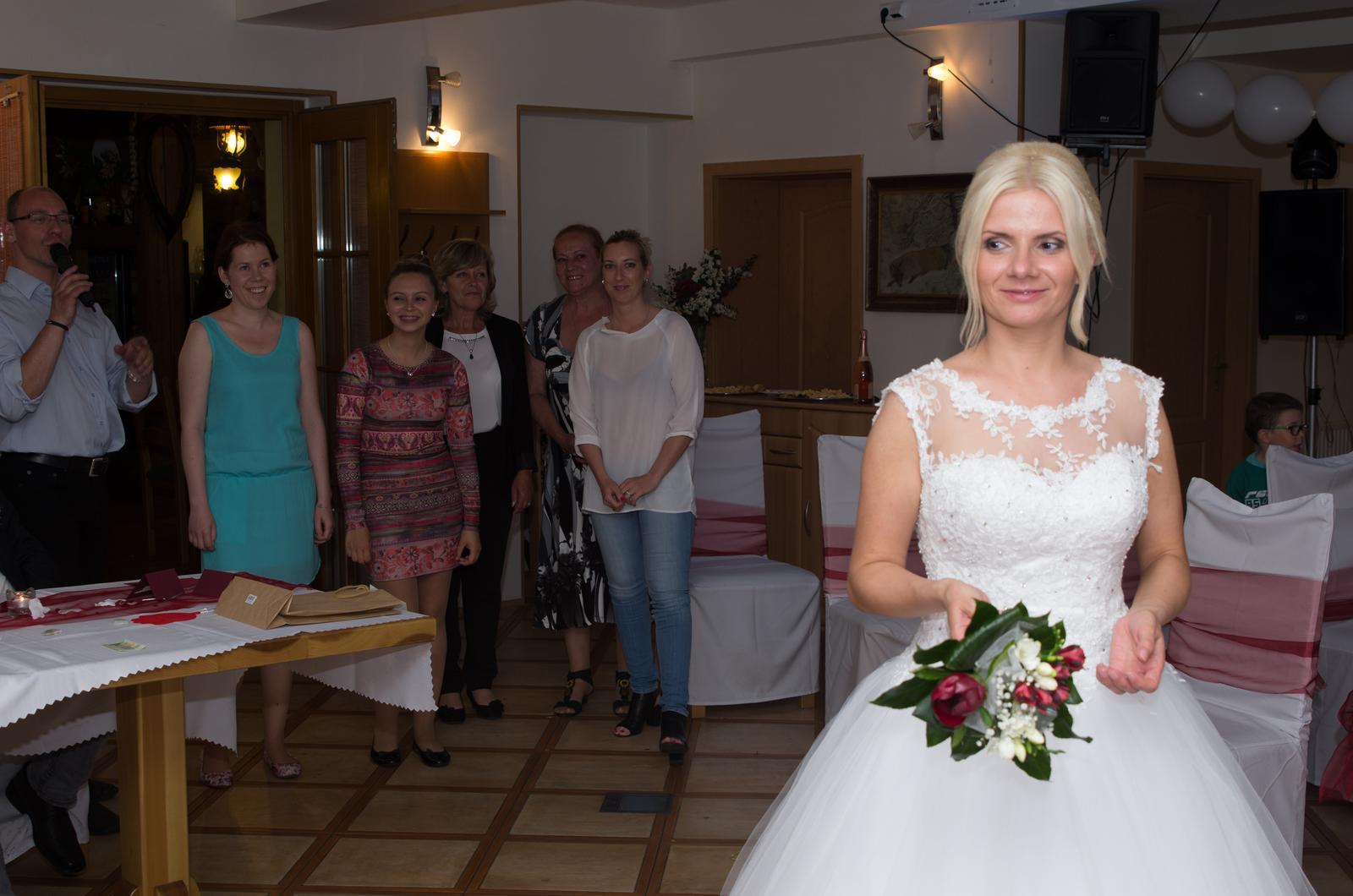 Svatba - Obrázek č. 6