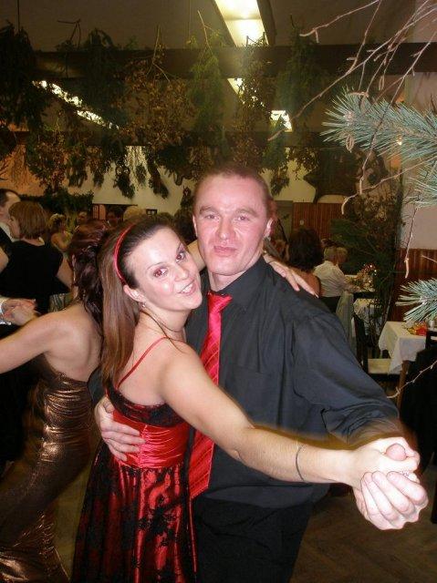 Janka a Patrik - A to sme my,takto budeme zladeni po polnoci pravdepodobne