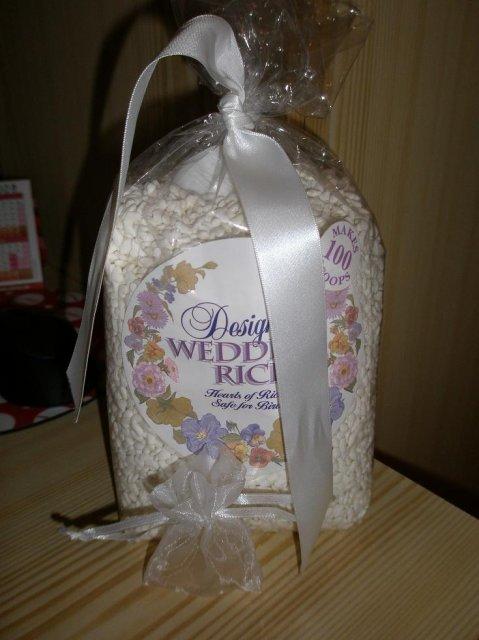 Janka a Patrik - svadobna ryža od sesternice z Ameriky