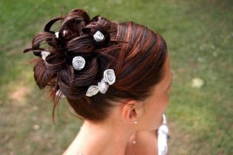 Janča a Jirka - přípravy na červenec 2012 - chtěla bych vlasy do červena,tak by to nebylo špatné