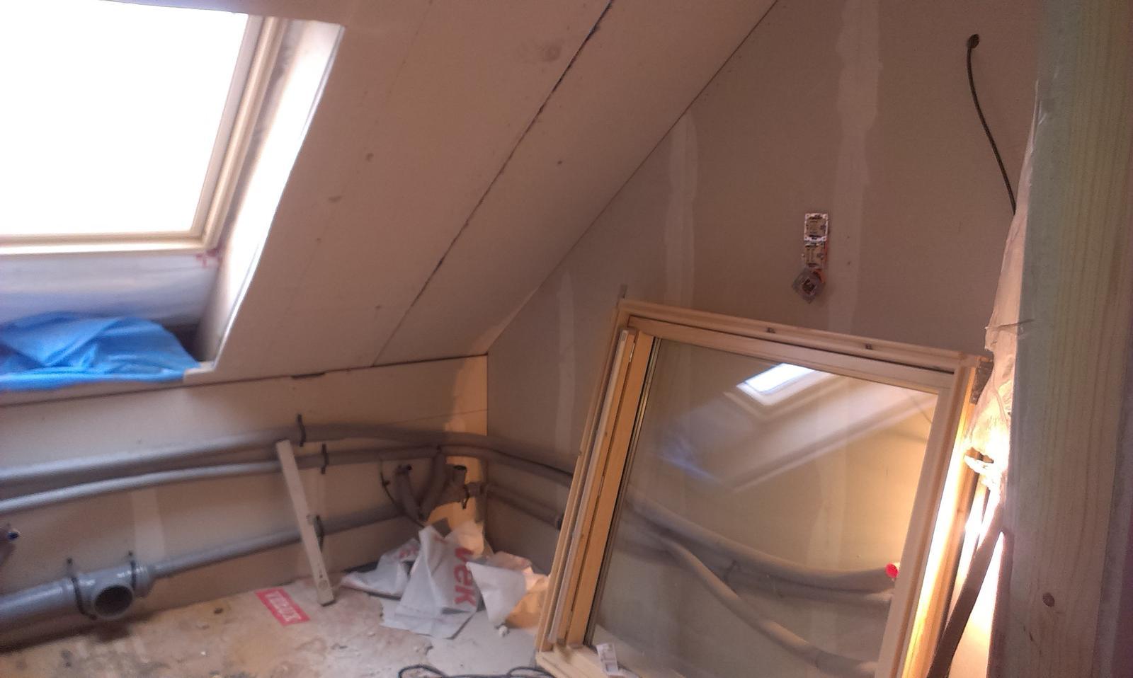 Nova 77 - kúpelňa