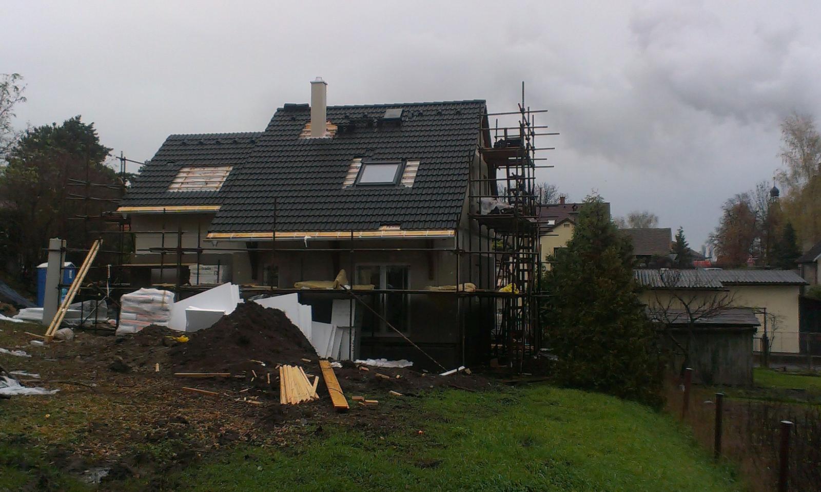 Nova 77 - a naša čierna strecha :-)