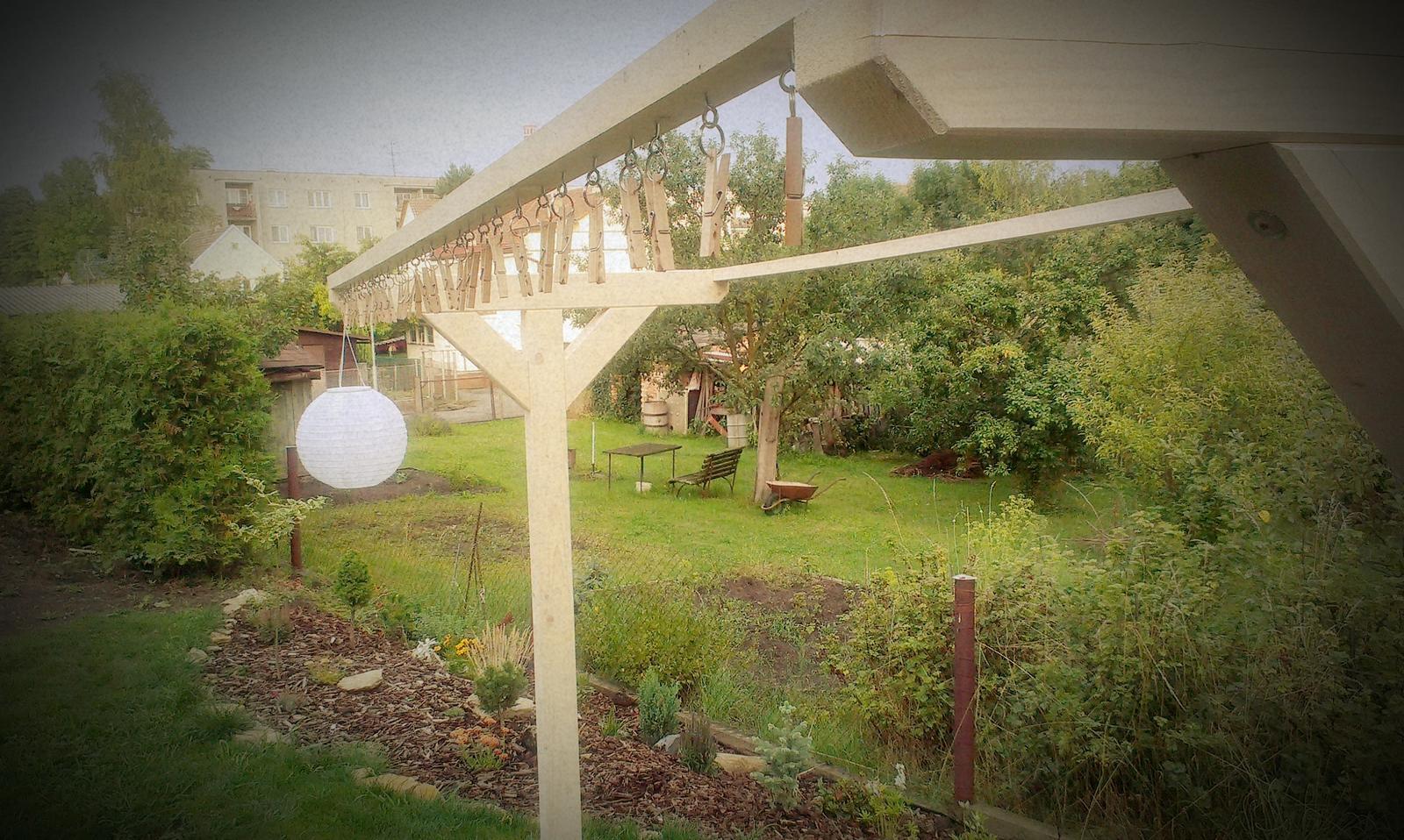 Záhrada - Obrázek č. 43