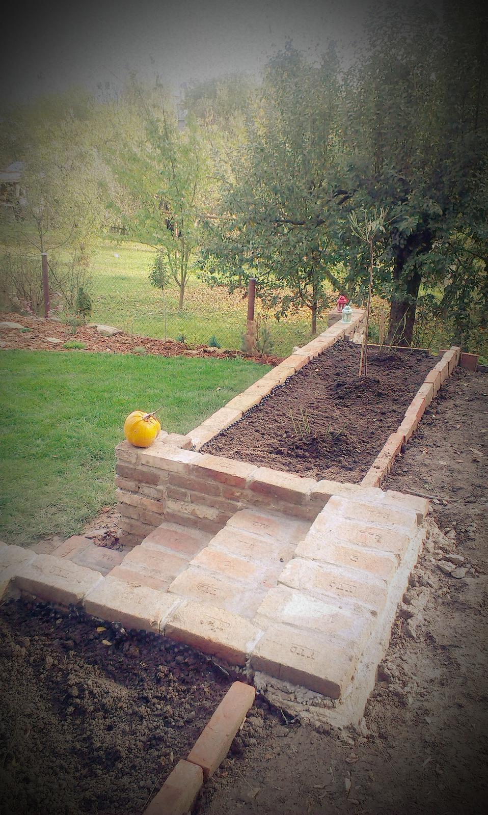 Záhrada - Obrázek č. 67