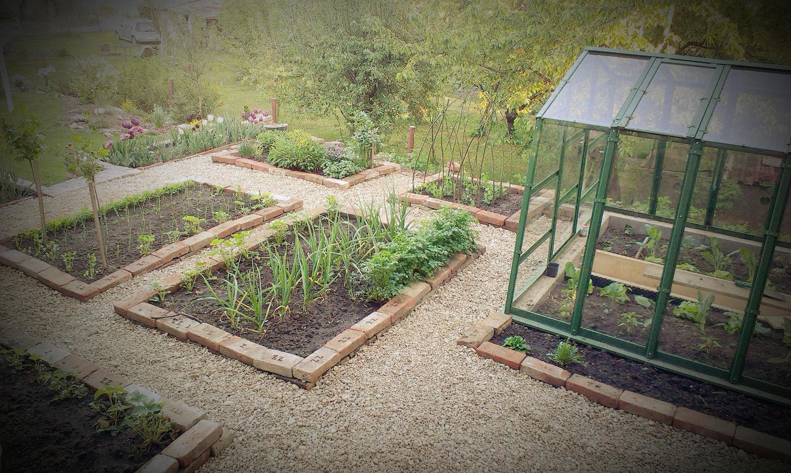 Záhrada - Obrázek č. 106