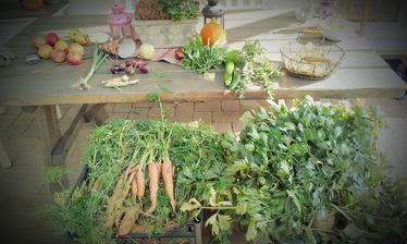 jesenný zber úrody