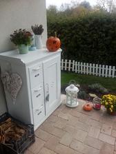 jesenná verzia terasy