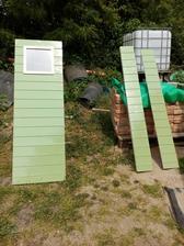 Zelená je dobrá!