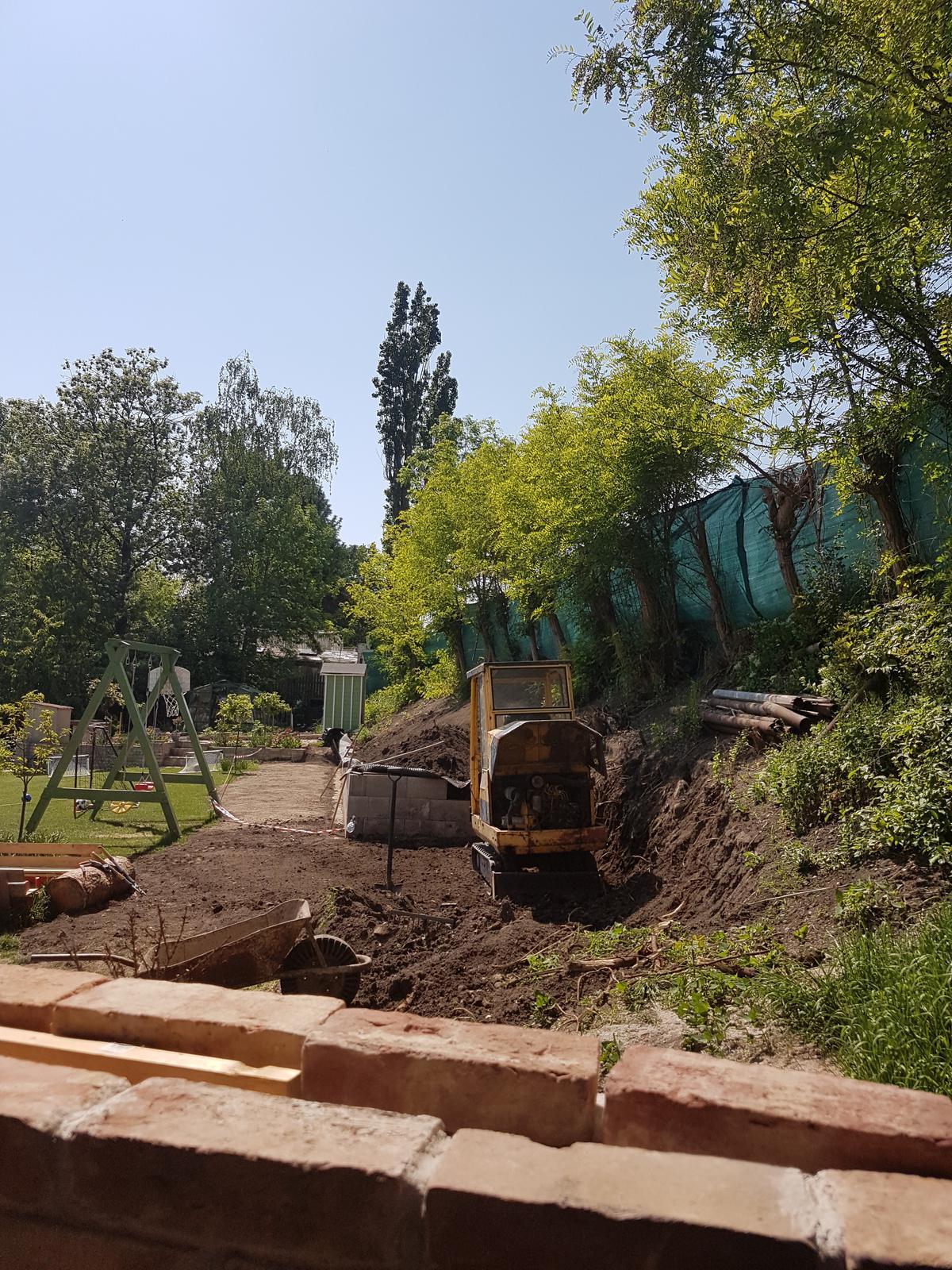 Drevník a kafé kútik - projekt roku  2018 - Obrázek č. 22