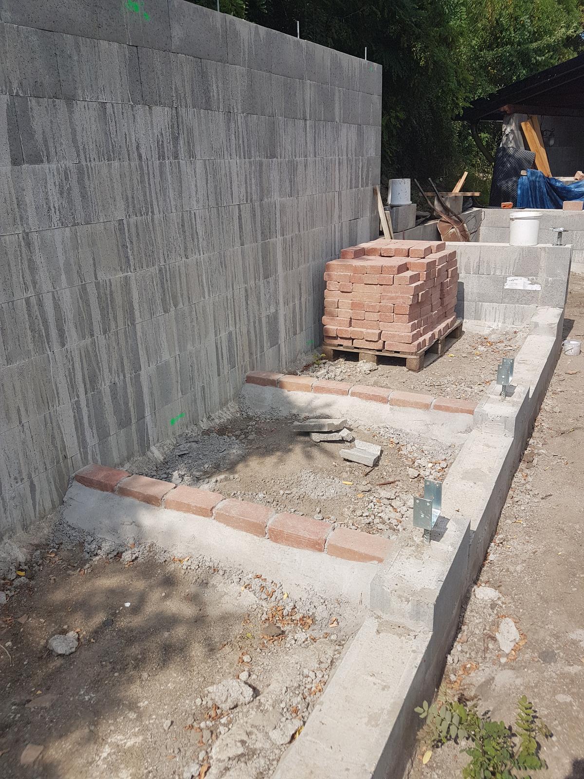 Drevník a kafé kútik - projekt roku  2018 - Obrázek č. 39
