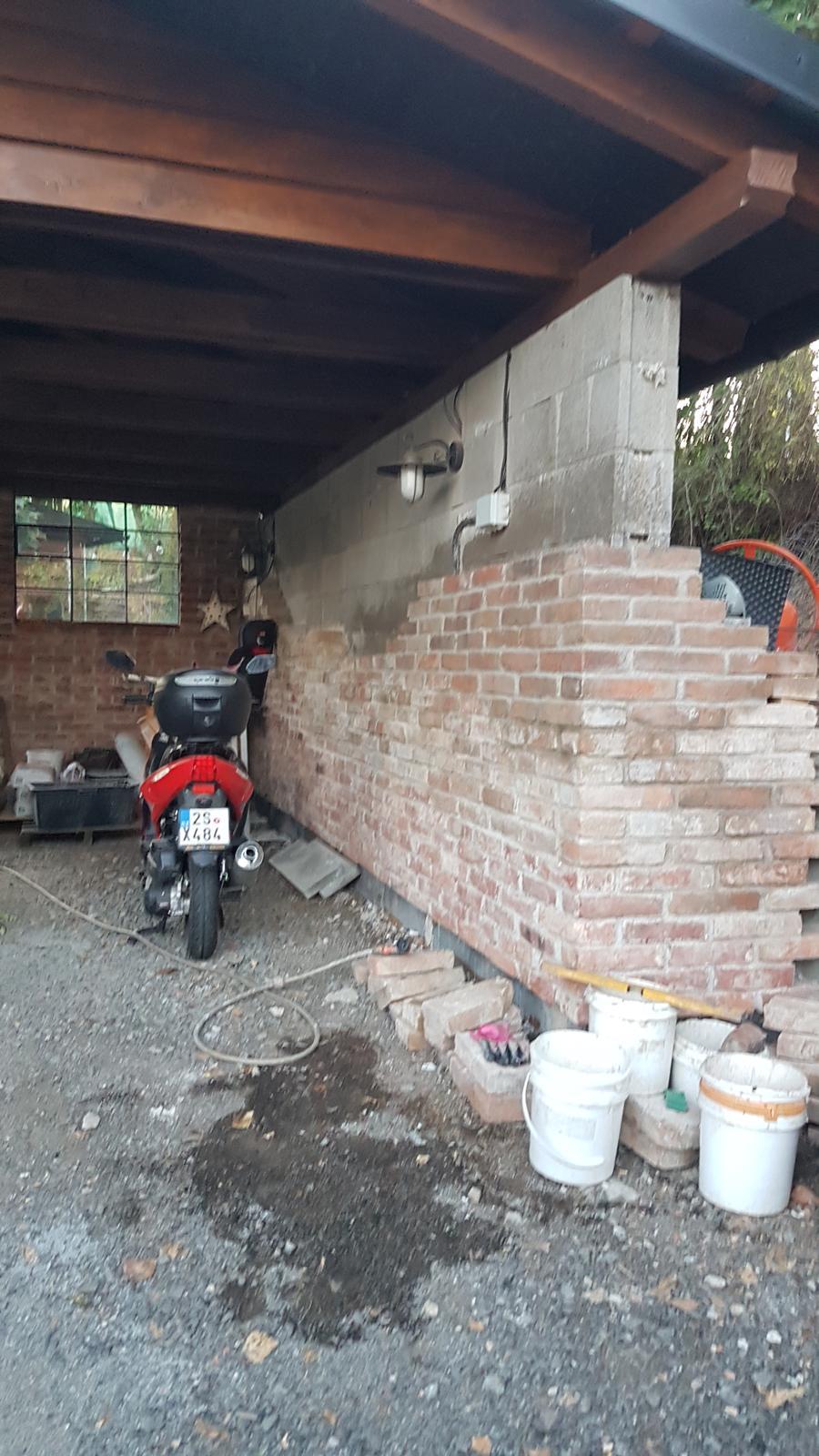 Garážové stánie - projekt r. 2017 - Obrázek č. 90