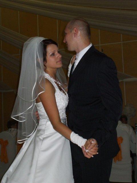Lenka{{_AND_}}Janko Hirjakovci - 1.novomanželský tanec