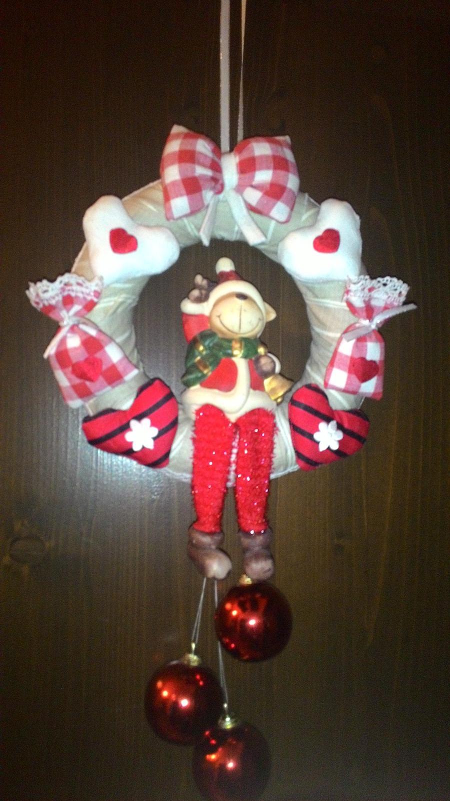 Moje Vianočné ozdoby - Obrázok č. 2