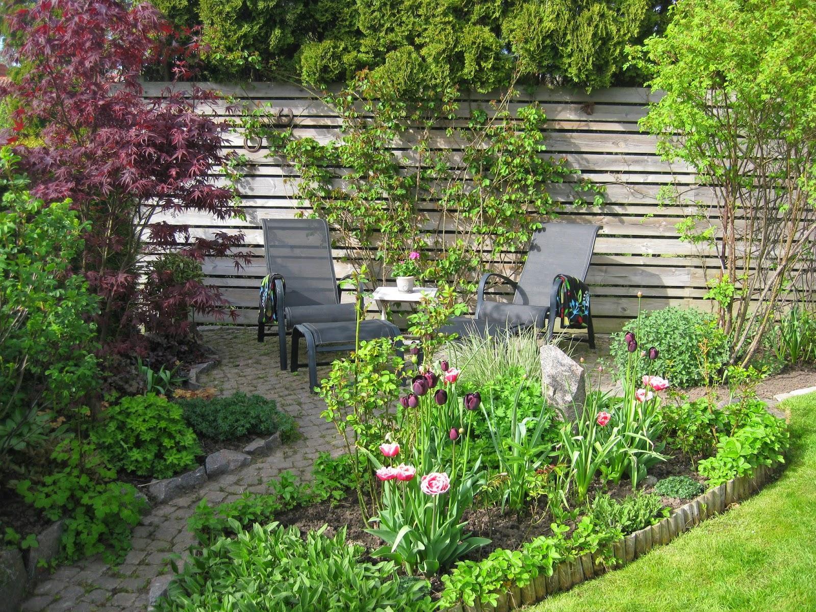 Vidiecke záhrady - inšpirácie - Obrázok č. 8