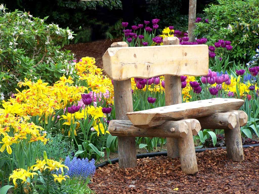 Vidiecke záhrady - inšpirácie - Obrázok č. 32
