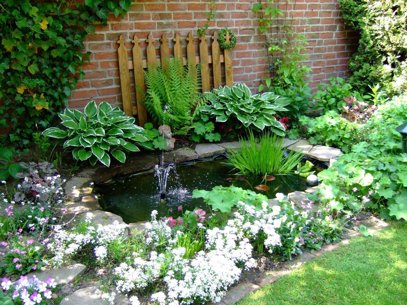 Vidiecke záhrady - inšpirácie - Obrázok č. 60