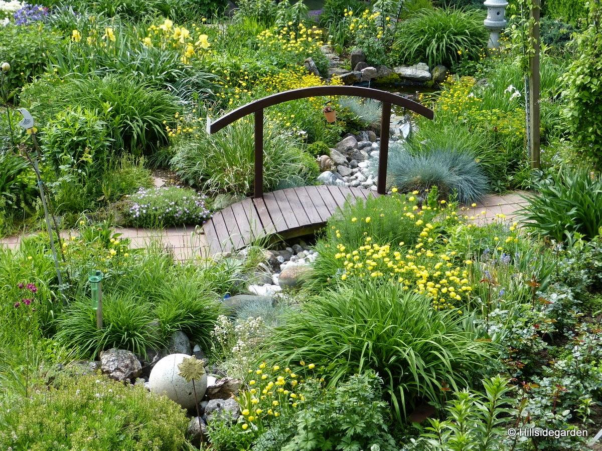 Vidiecke záhrady - inšpirácie - Obrázok č. 65
