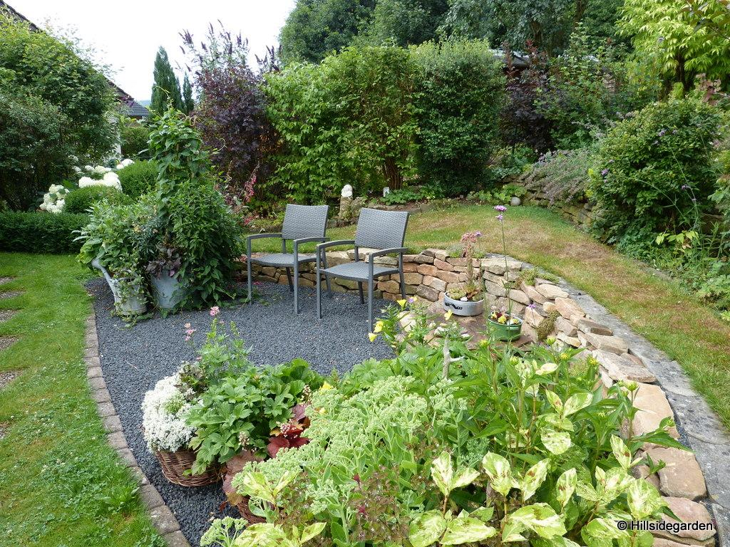 Vidiecke záhrady - inšpirácie - Obrázok č. 67