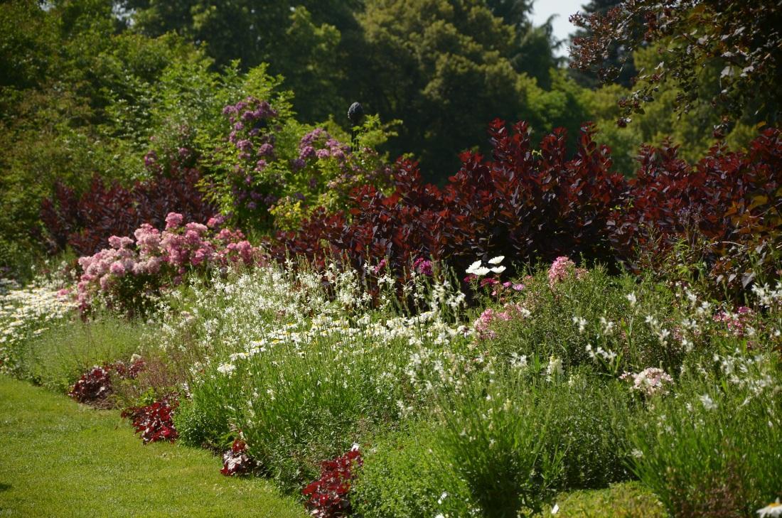 Vidiecke záhrady - inšpirácie - Obrázok č. 89