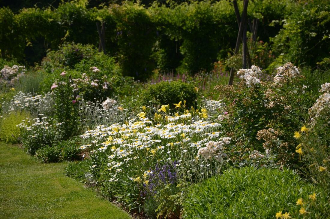 Vidiecke záhrady - inšpirácie - Obrázok č. 90