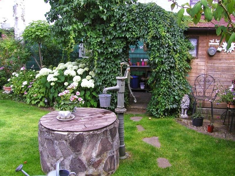 Vidiecke záhrady - inšpirácie - Obrázok č. 110