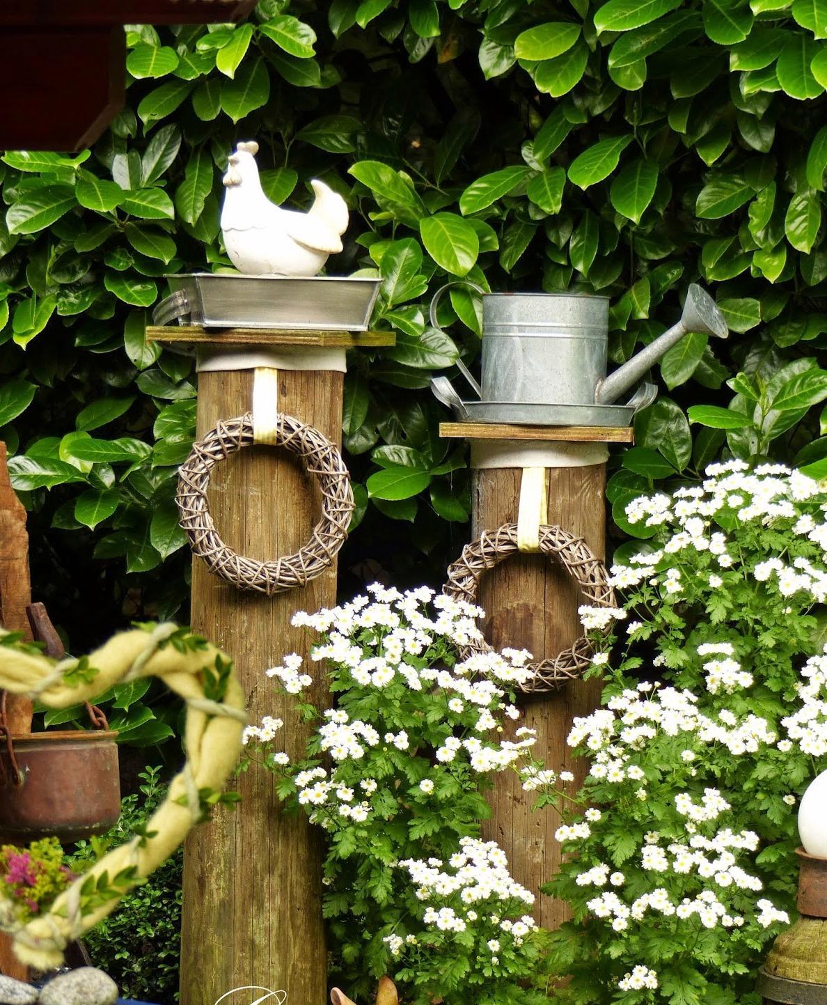 Vidiecke záhrady - inšpirácie - Obrázok č. 111