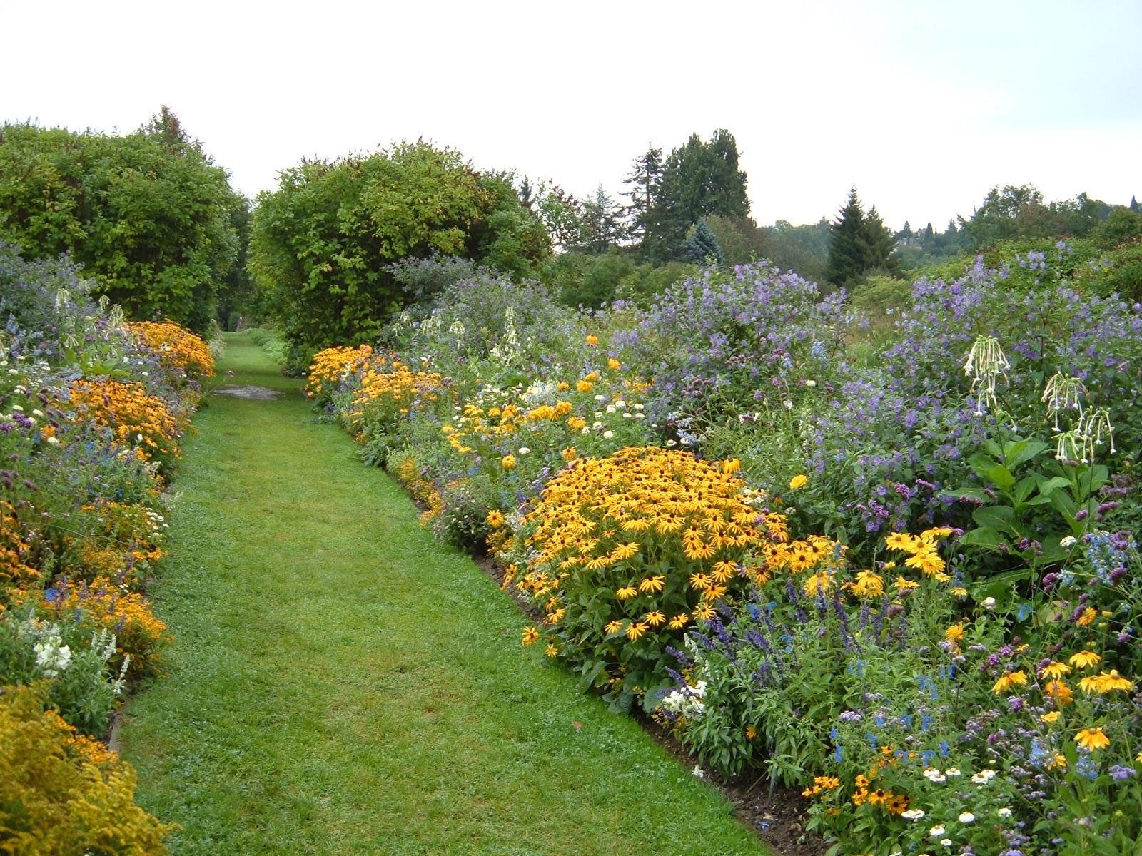 Vidiecke záhrady - inšpirácie - Obrázok č. 120