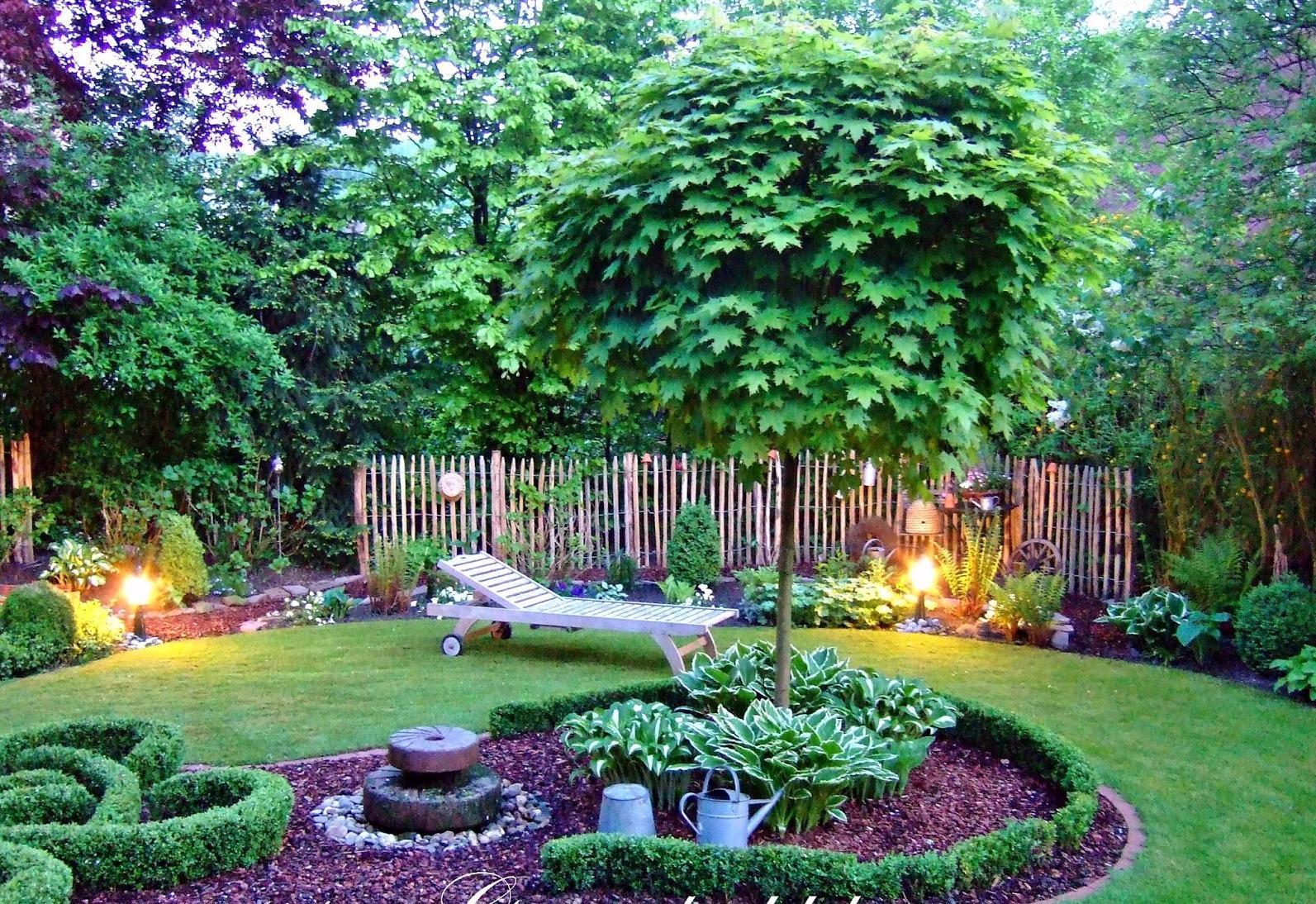 Vidiecke záhrady - inšpirácie - Obrázok č. 125