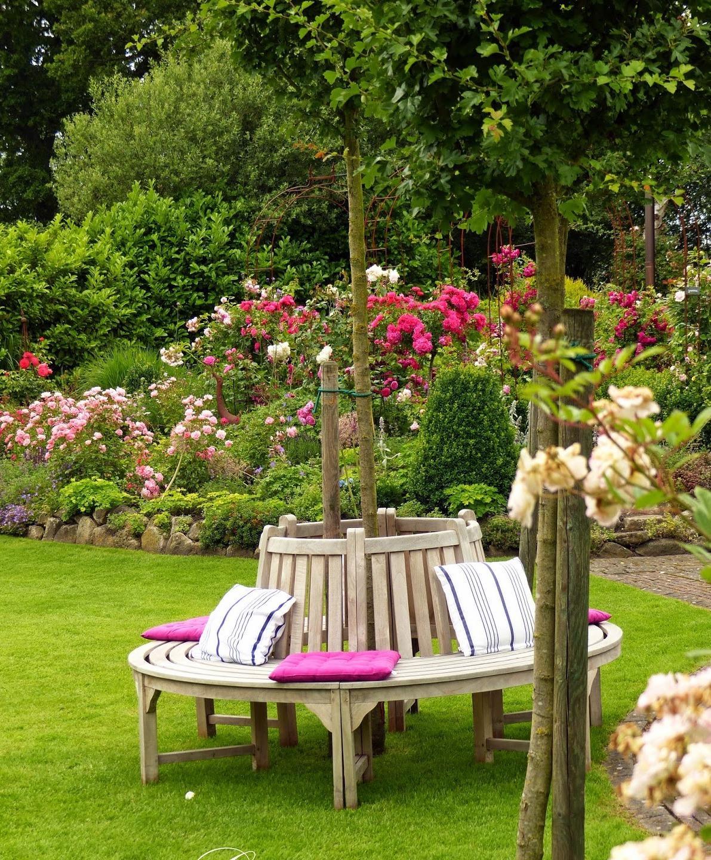 Vidiecke záhrady - inšpirácie - Obrázok č. 127