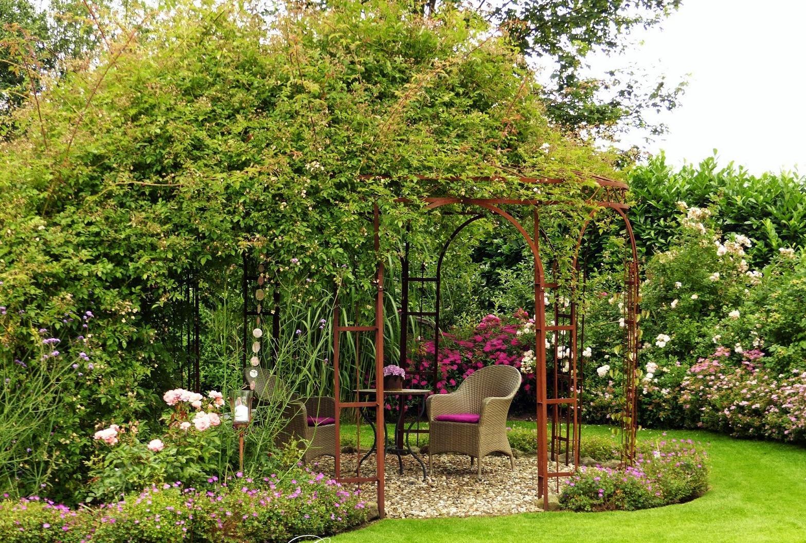 Vidiecke záhrady - inšpirácie - Obrázok č. 129