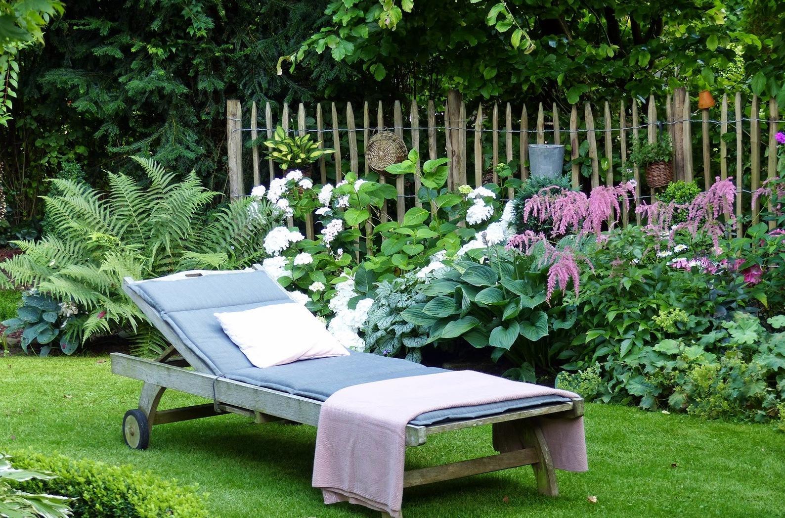 Vidiecke záhrady - inšpirácie - Obrázok č. 138