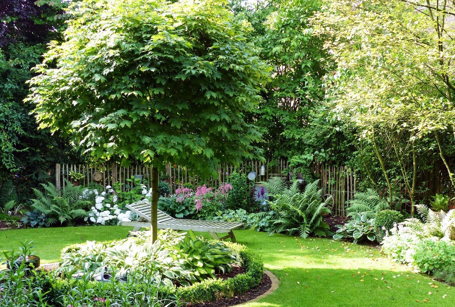 Vidiecke záhrady - inšpirácie - Obrázok č. 139